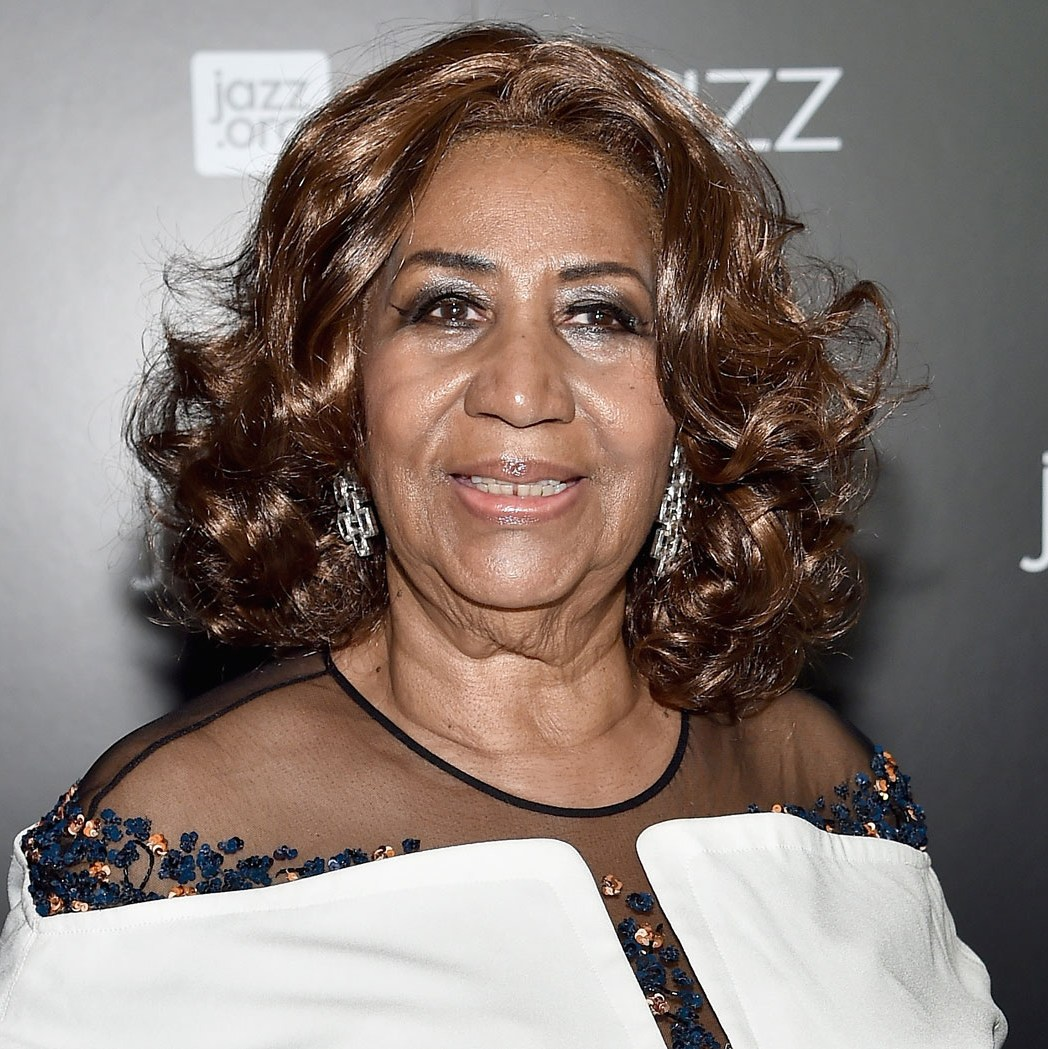 Aretha Franklin brought President Obama to tears with her amazing performance