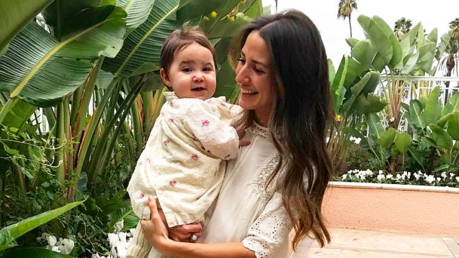 Arielle Noa Charnas and Ruby