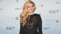 Avril Lavigne, New Album, Lyme Disease, Recovery
