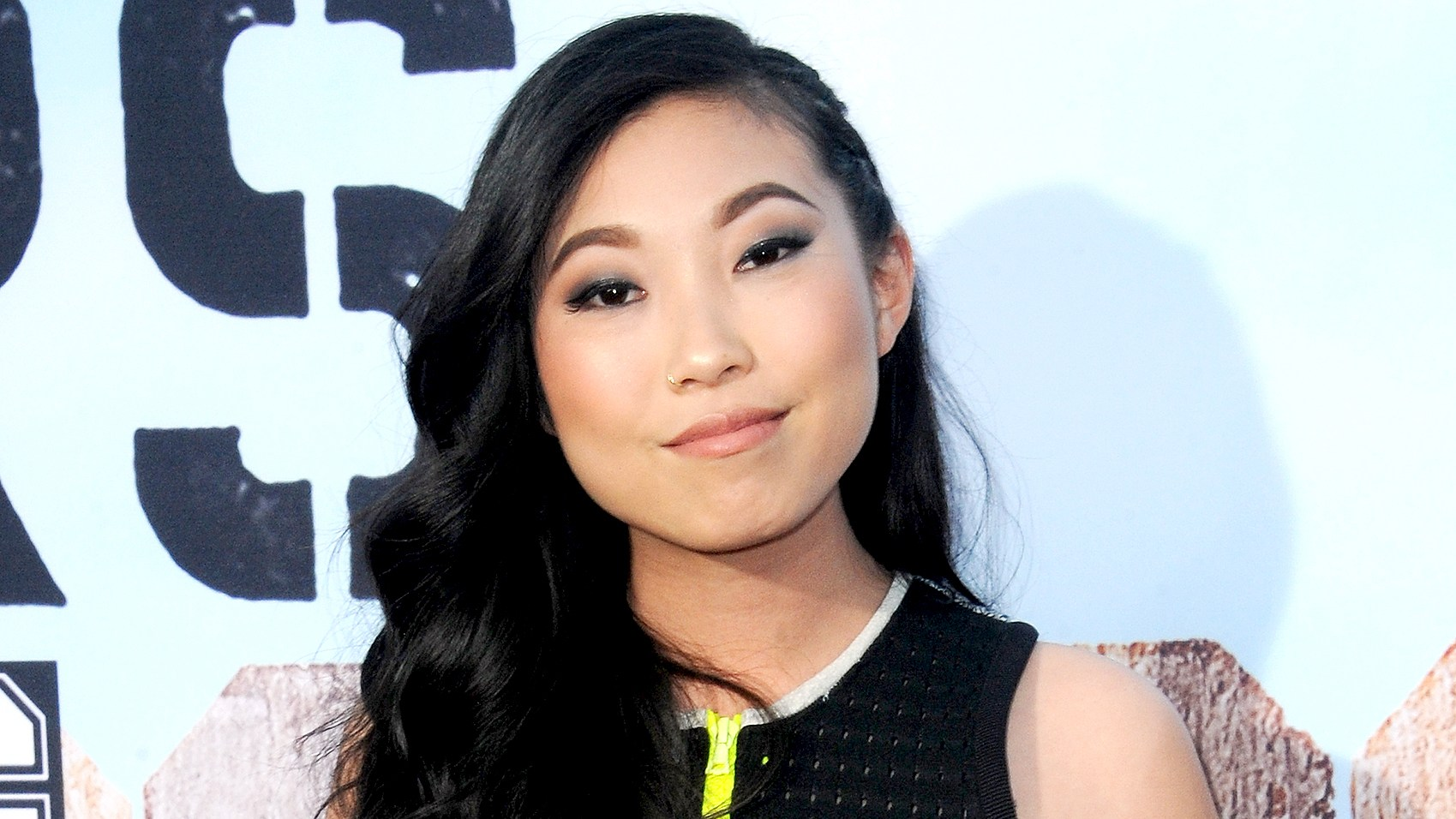 """Nora Lum arrives for the Premiere Of Universal Pictures' """"Neighbors 2: Sorority Rising"""" held at Regency Village Theatre on May 16, 2016 in Westwood, California."""
