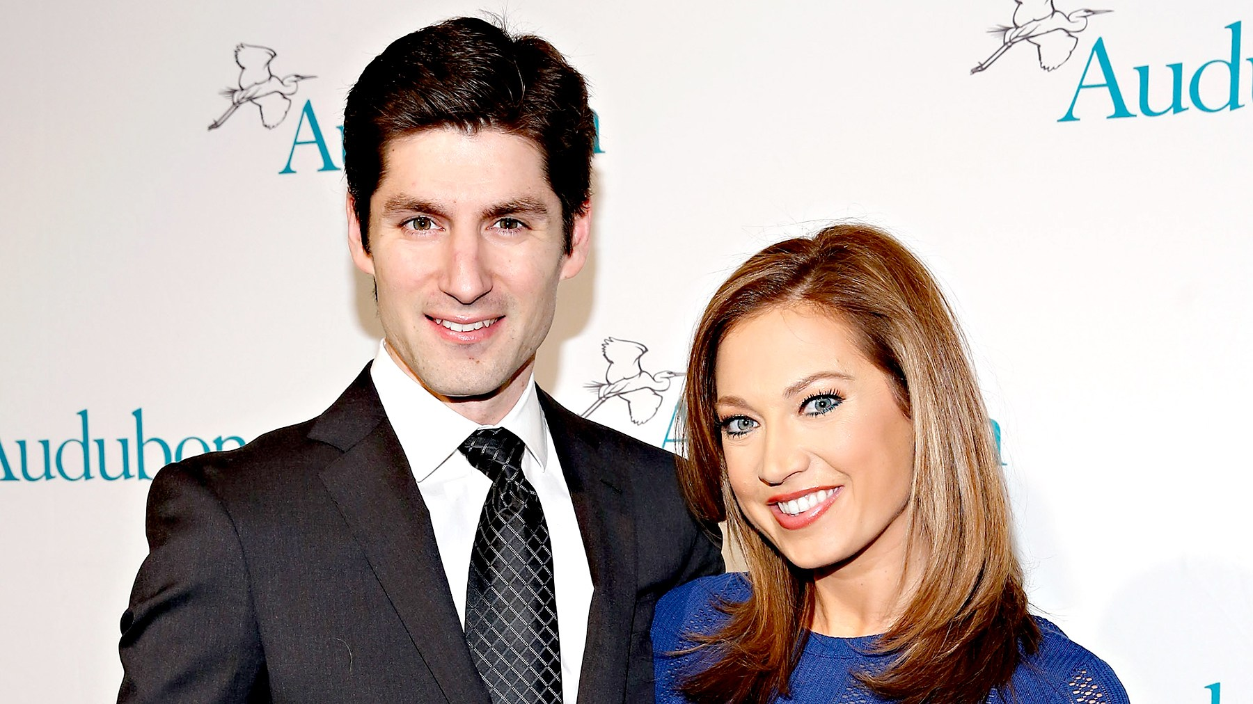 Is Ginger Zee Pregnancy Announcement >> Gma S Ginger Zee Pregnant Expecting Her Second Child