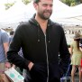 Joshua Jackson Spotted On Date With Model Shafia West Pics