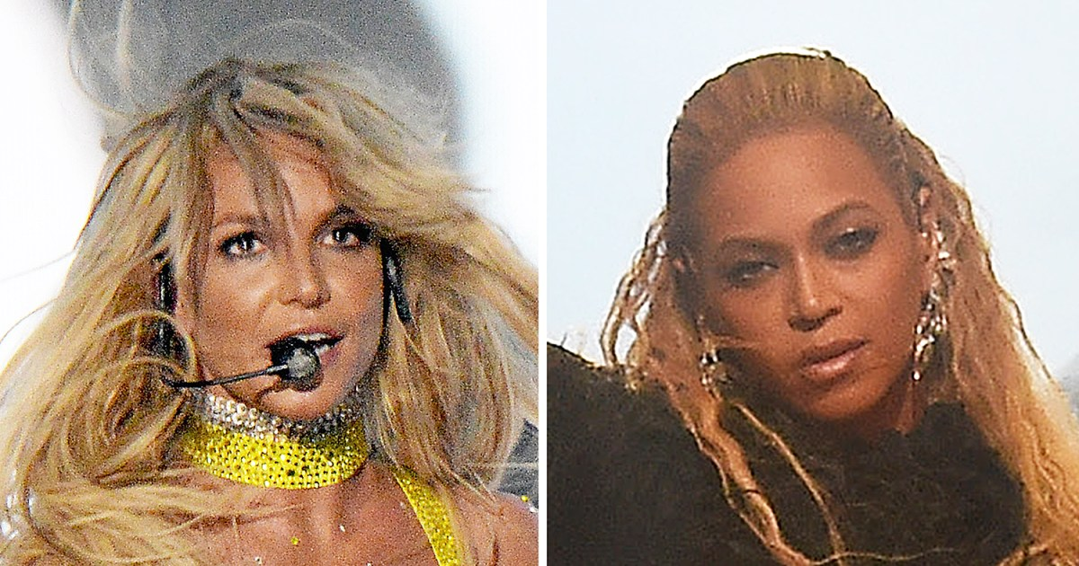 Celebrities Lost Any Semblance Of Chill After Beyoncé's ...