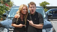 Britney Spears James Corden