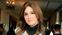 Caitlyn Jenner attends the 2016 MAKERS Conference Day 2 at the Terrenea Resort on February 2, 2016 in Rancho Palos Verdes, California.