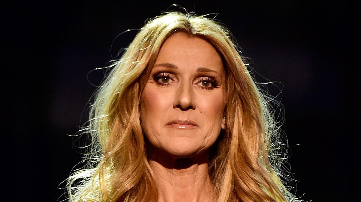Celine Dion's brother's death