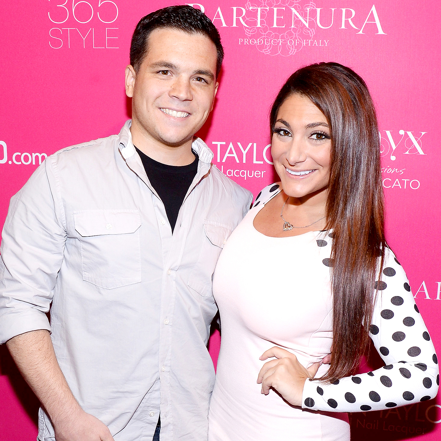 Jersey Shore's Deena Cortese Is Engaged — See Her 'Beautiful' Ring!