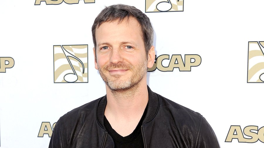 Dr. Luke arrives at the 30th Annual ASCAP Pop Music Awards at Loews Hollywood Hotel on April 17, 2013.