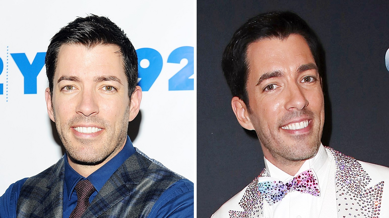 Drew Scott weight loss Dancing With The Stars DWTS