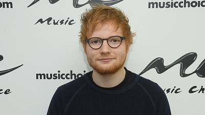 Ed Sheeran Releases New Song 'How Would You Feel' on His Birthday