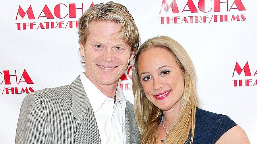 Erica Rose and boyfriend Galen Gentry