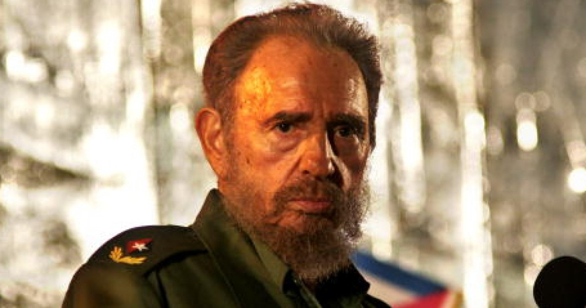 Is Fidel Castro dead? - Is That Person Dead?