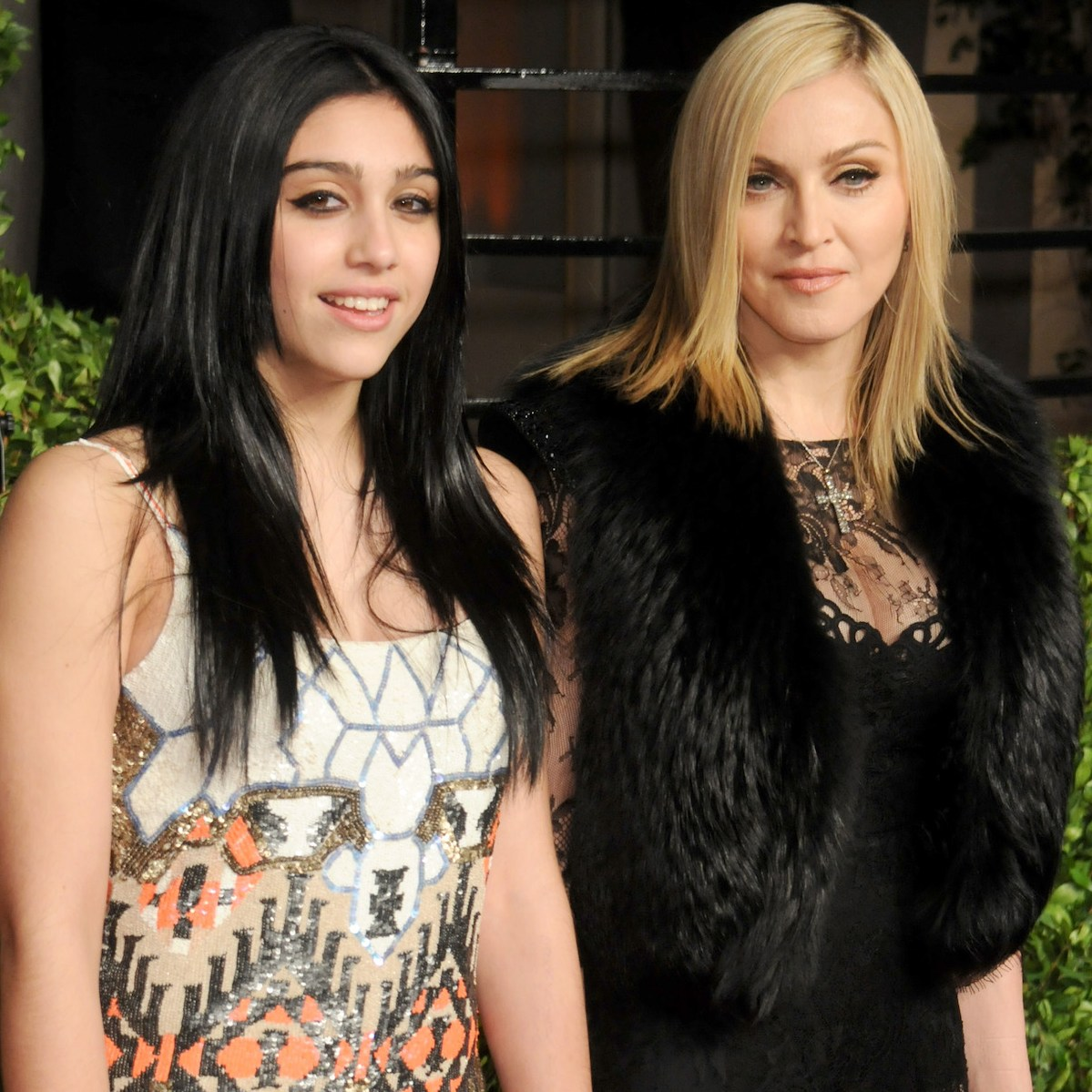 Madonna Wishes Daughter Lourdes Happy 21st Birthday With Sweet Posts