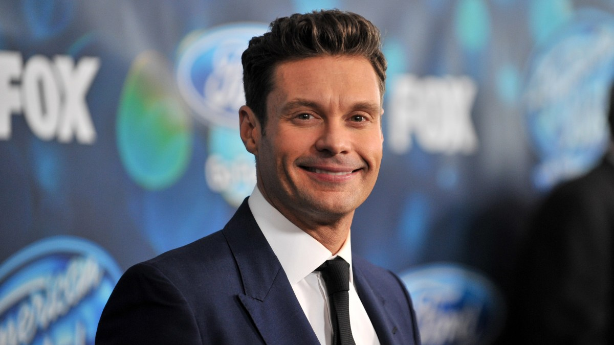 ABC to Revive \'American Idol,\' Ryan Seacrest Likely Host: Report