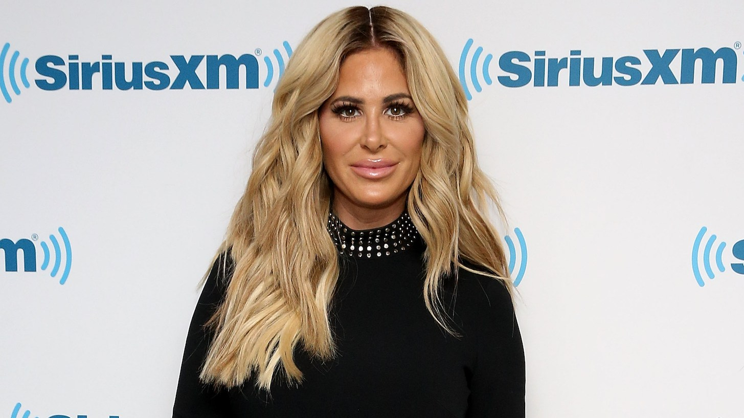 Kim Zolciak Is 'Disgusted' After Animal Control Checks on Dogs