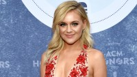 Kelsea Ballerini Celebrates Bachelorette Weekend in Vegas