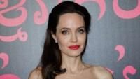 Angelina Jolie Offered to Help Capture Ugandan Warlord