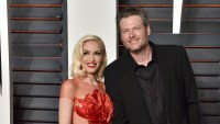 Blake Shelton has opened up about his duet with Gwen Stefani