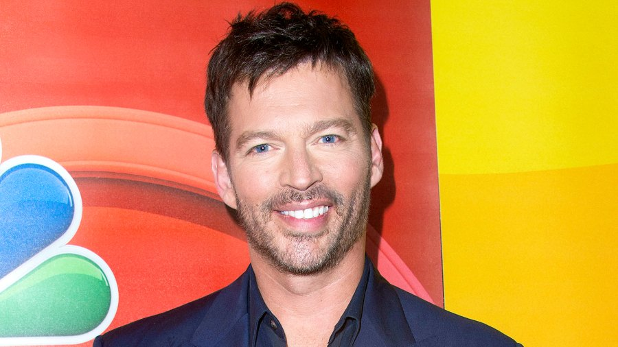 Harry Connick Jr attends The 2016 NBCUniversal TCA Summer Tour Day 1.
