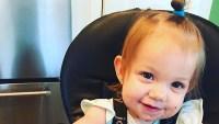 Haylie Duff baby Ryan