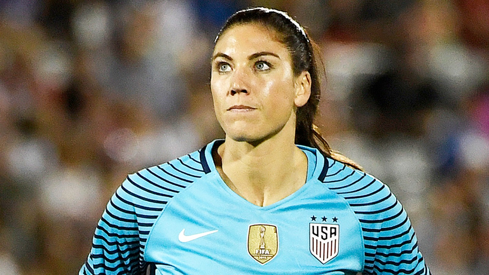 4d552fd56 Hope Solo Suspended for Six Months After Calling Swedish Women s Soccer  Team  Cowards