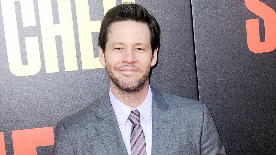 """Ike Barinholtz arrives for the Premiere Of 20th Century Fox's """"Snatched"""" held at Regency Village Theatre on May 10, 2017 in Westwood, California."""