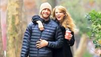 Jake Gyllenhaal and Taylor Swift