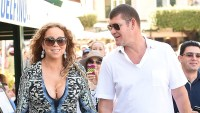 Mariah Carey & James Packer