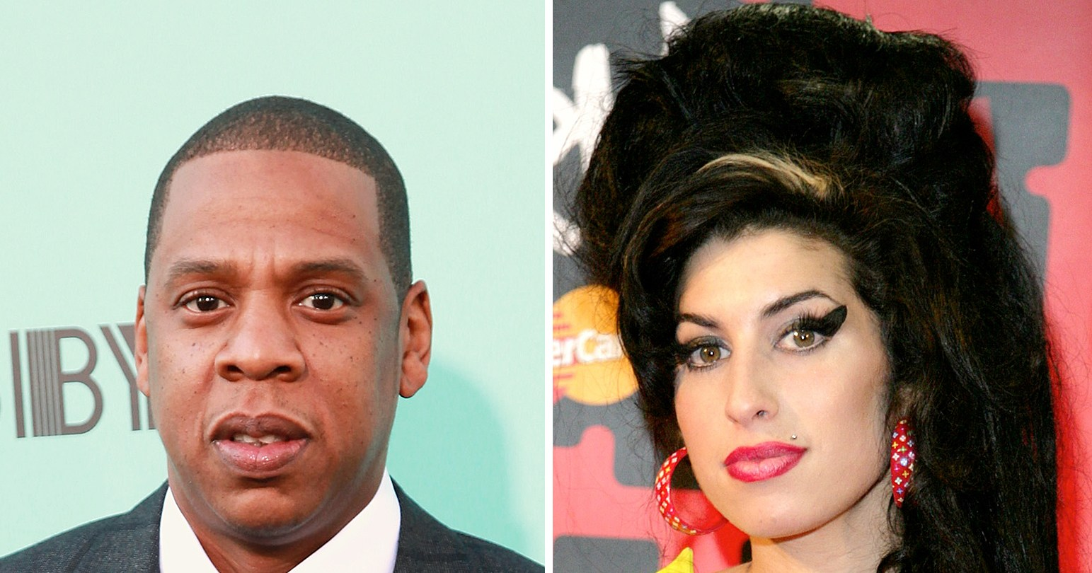Jay-Z Told Amy Winehouse to 'Stay With Us' When They First Met