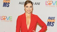Jenna Johnson, Brother, Missing, Mexico, Race To Erase MS Gala