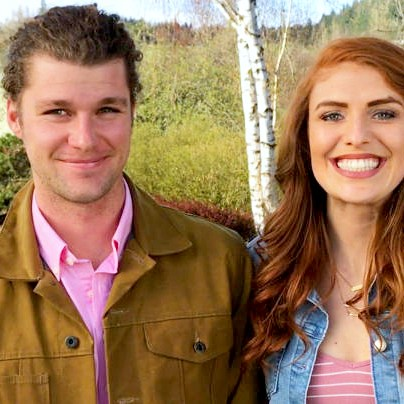 Jeremy Roloff and Audrey Little People Big World