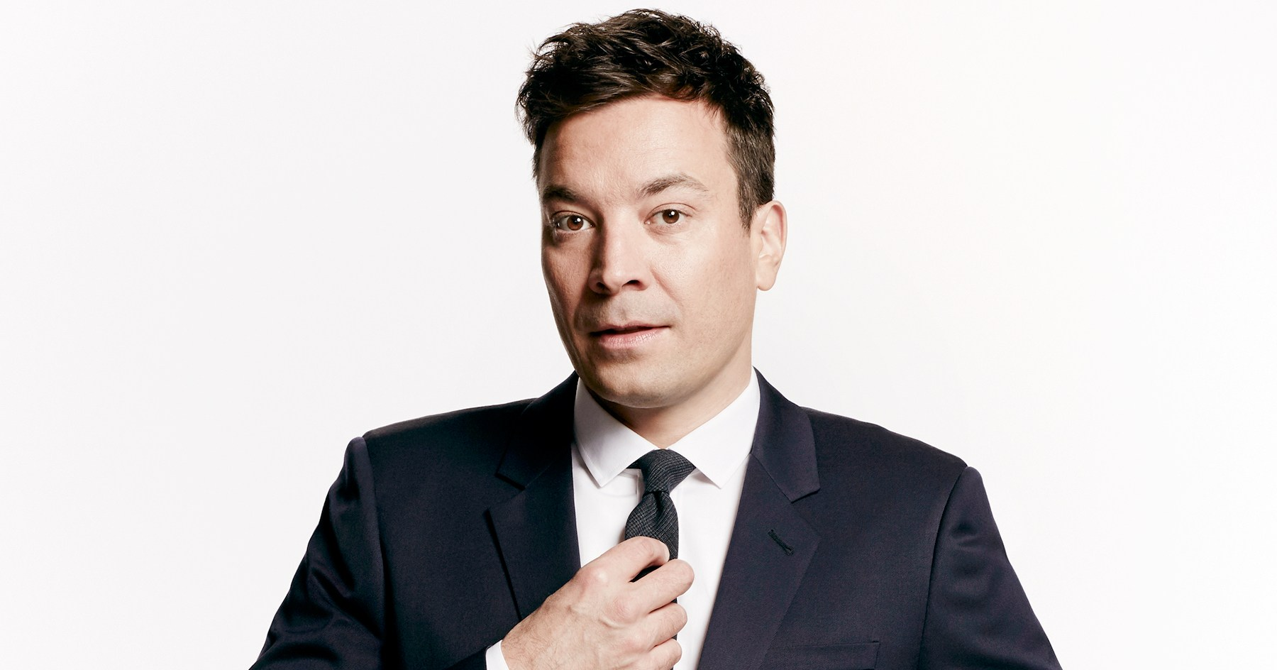 Wme Adam Venit >> Jimmy Fallon Gets Candid About Drinking Allegations
