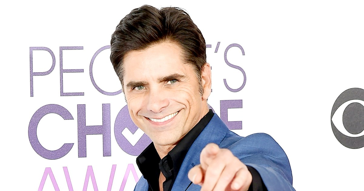 John Stamos Gets Butt Naked For His 54Th Birthday Pic-7176