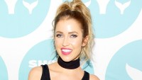 Kaitlyn Bristowe attends the The 9th Annual Shorty Awards at PlayStation Theater on April 23, 2017 in New York City.