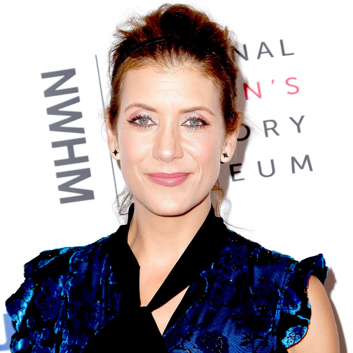 Kate Walsh attends the 6th Annual Women Making History Awards at The Beverly Hilton Hotel on September 16, 2017 in Beverly Hills, California.