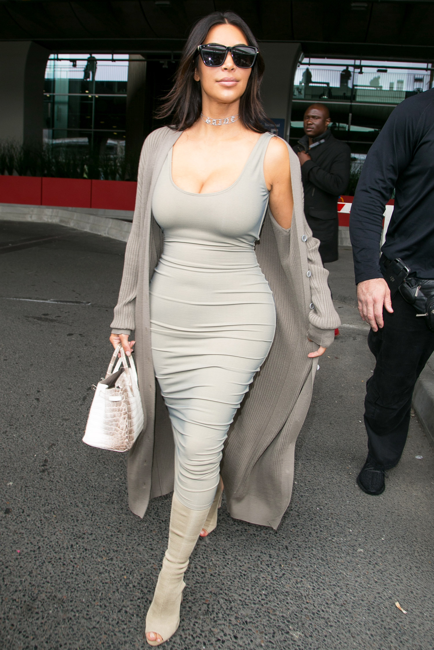 Kim Kardashian withdrew EVERYTHING to prove pregnancy