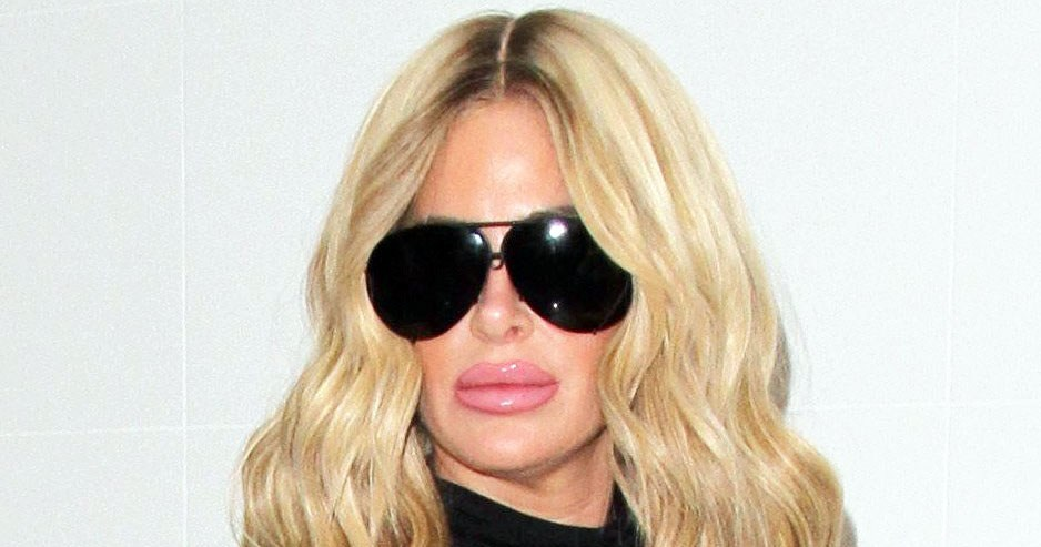 Kim Zolciak Biermann Daughter Brielle Show Off Especially