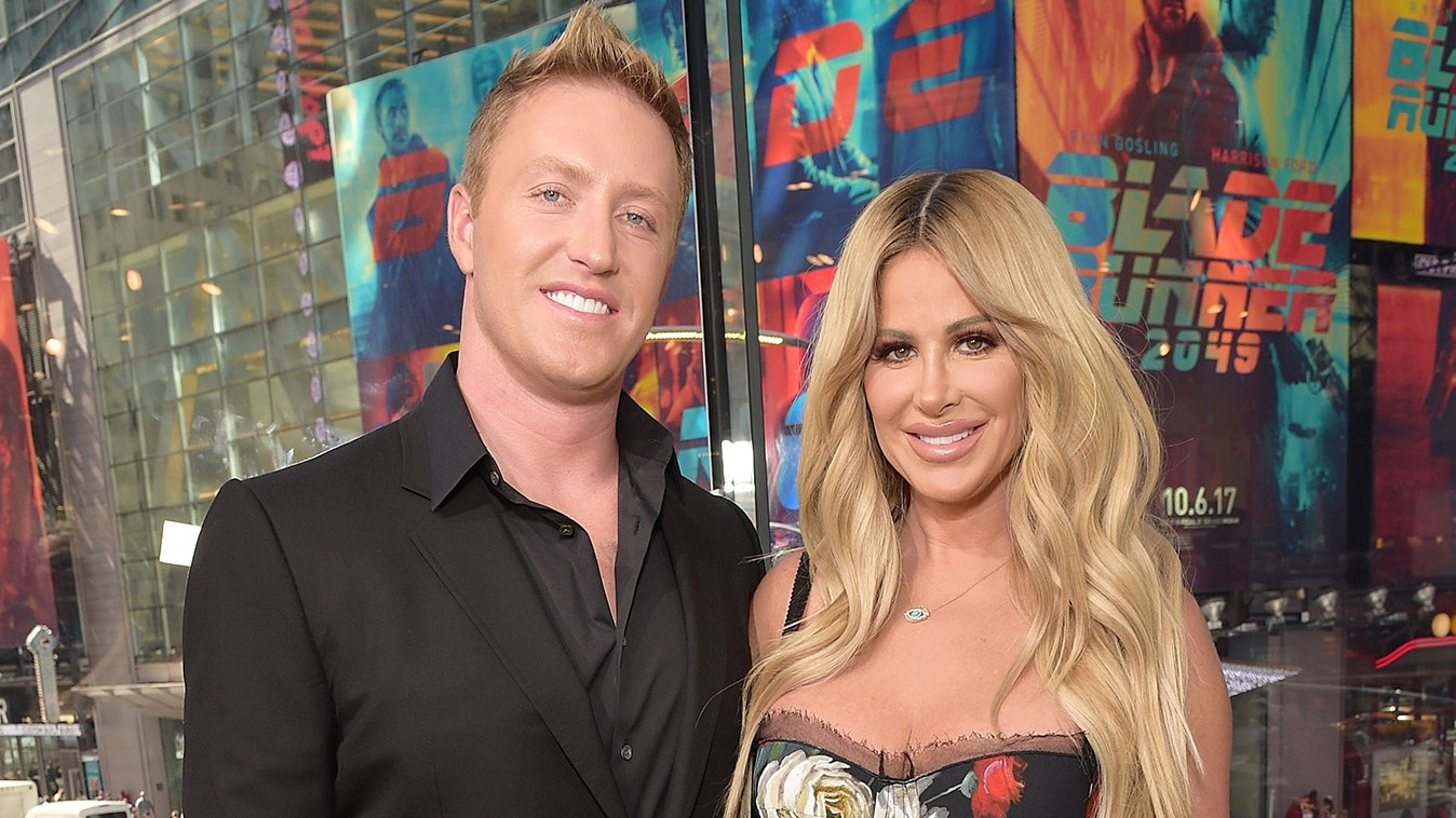 Kroy Biermann, Kim Zolciak, Don't Be Tardy