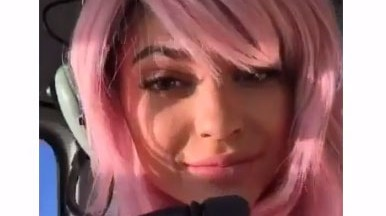 Kylie Jenner took to the skies with boyfriend Tyga for Valentine's Day