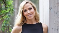 Sheryl Crow in Nashville kitchen home house