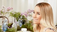 Lauren Conrad Birthday Party