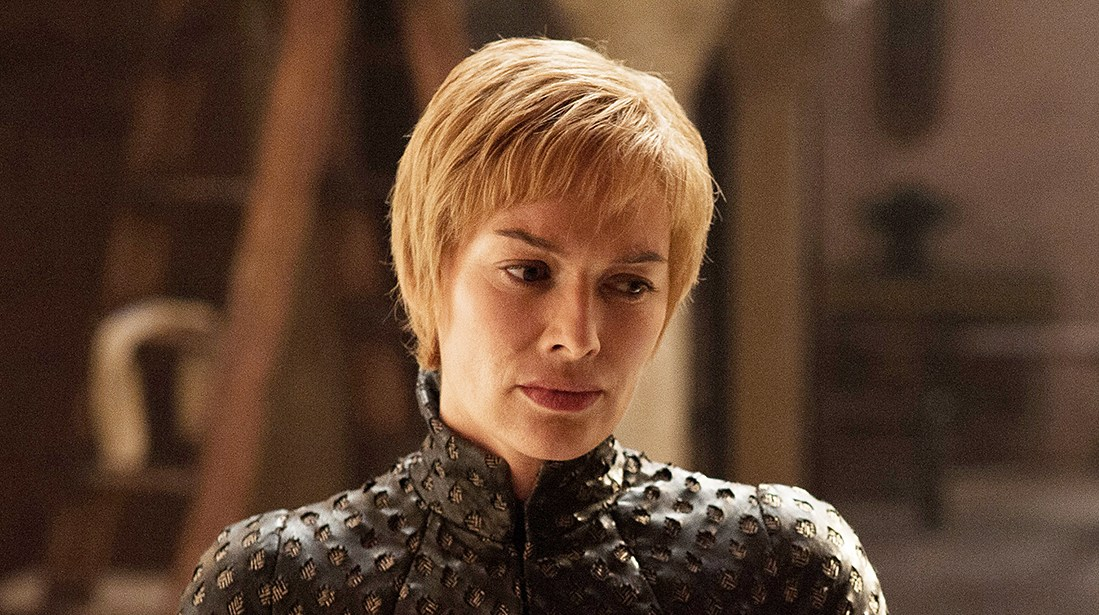 Lena Headey Cersei Game of Thrones