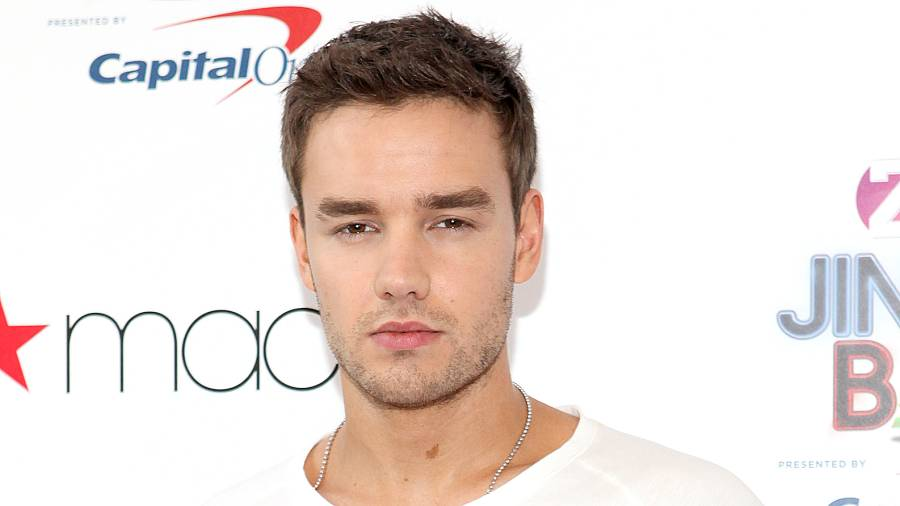 Liam Payne attends Z100's Jingle Ball 2017 Official Kick-Off Event at Macy's Herald Square on October 10, 2017 in New York City.