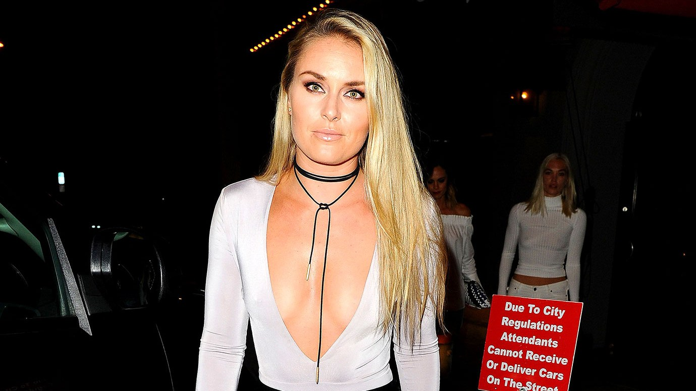 Lindsey Vonn >> Lindsey Vonn Archives Us Weekly