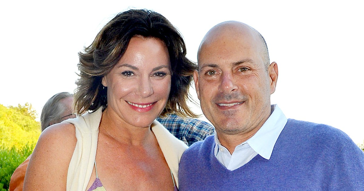 Luann De Lesseps Is Stronger Than Ever With Fianc After