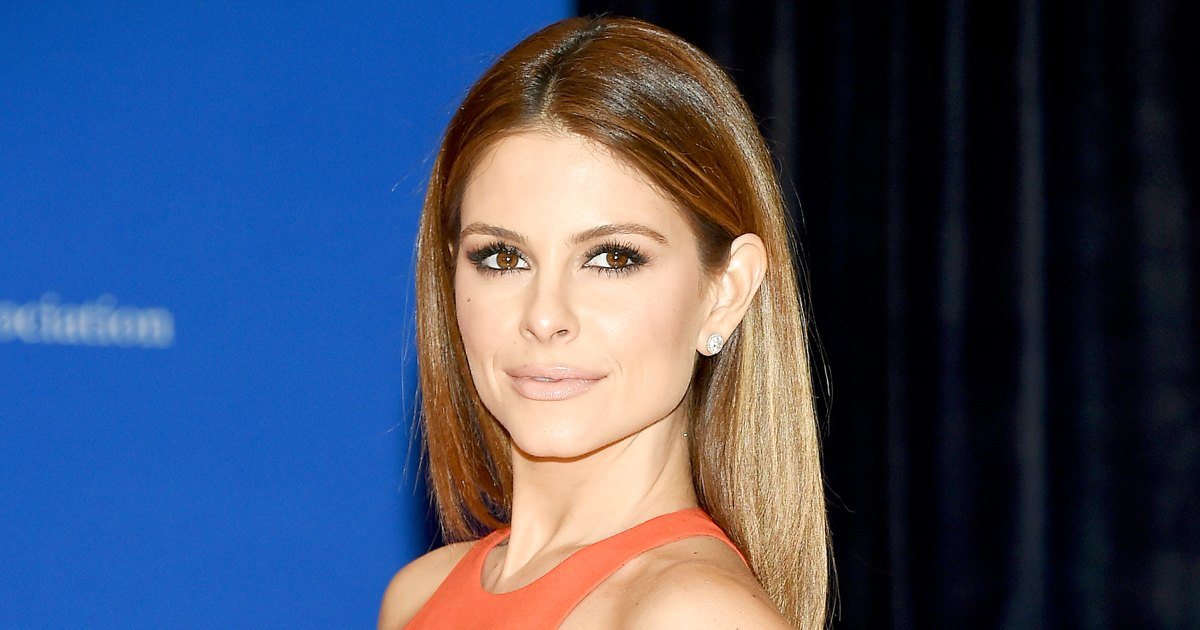 Maria Menounos on Brain Tumor Diagnosis: I Thought 'This ...