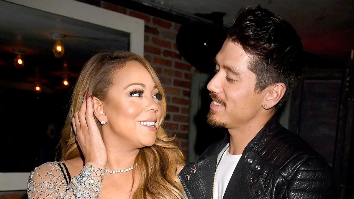 Mariah Carey's New Guy Bryan Tanaka Breaks Silence, 'Loves' Her
