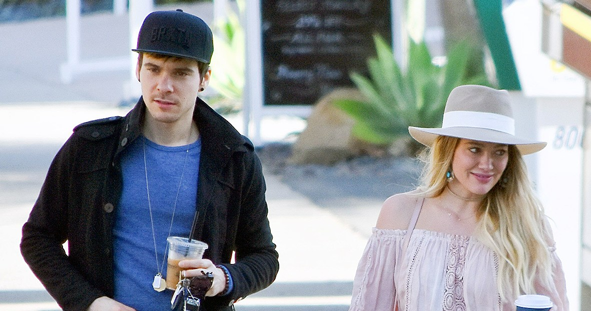 Hilary Duff Takes New Boyfriend Matthew Koma to Hotel Where She Spent Wedding Night With Ex-Husband Mike Comrie: Details