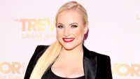 Meghan McCain attends the 2015 Trevor Project NextGen Fall Fete on November 13, 2015 in New York City.