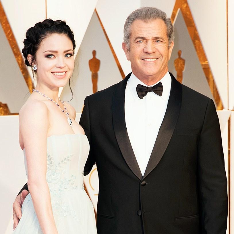 Rosalind Ross Mel Gibson